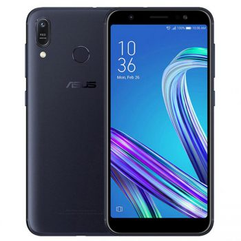 $75.99 for ASUS ZenFone Max M1 Global Version 3GB 32GB