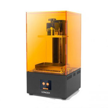 $309.99 for Longer Orange 30 Upgraded SLA Light Curing UV Resin 3D Printer