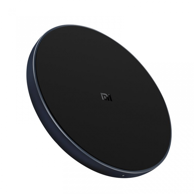$16.99 for Xiaomi 20W Fast Charging Qi Wireless Charger