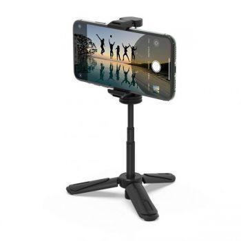 BlitzWolf BW-BS0 Mini Desktop Multi-angle Tripod Phone Holder
