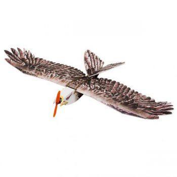 Dancing Wings Hobby DW E19 Eagle V2 1430mm Wingspan EPP DIY RC Airplane