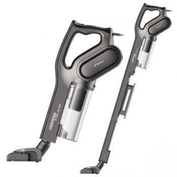 [EU stock] Deerma DX700S Household Upright Vacuum Cleaner 2-in-1 Upright Handheld Cleaner