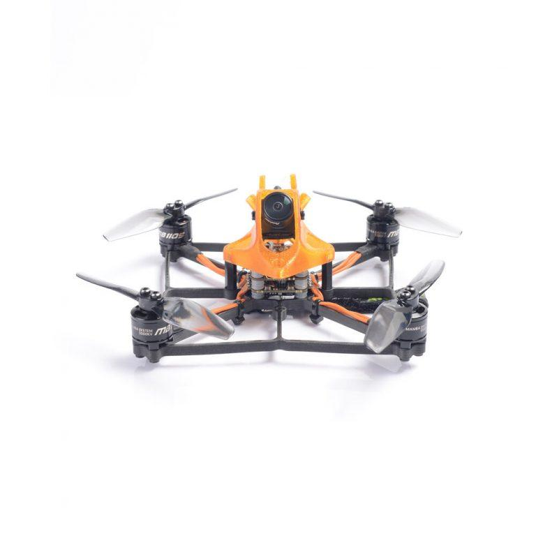 OMPHOBBY M2 6CH 3D Flybarless Dual Brushless Motor Direct-Drive RC Helicopter RTF Mode 1/Mode 2 Standard Combo With 4 IN 1 Flight Controller