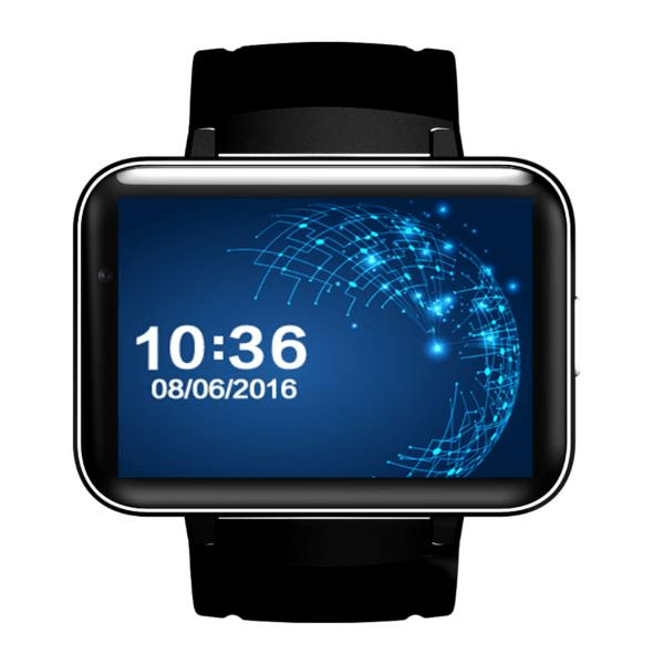 DM98 3G Camera Smart Watch Phone