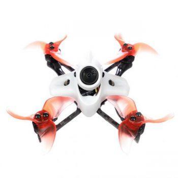 EMAX Tinyhawk II RACE 90mm 2S FPV Racing RC Drone F4 5A 7500KV RunCam Nano2 700TVL 37CH 25/100/200mW VTX