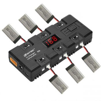 HTRC X6 RC Battery Charger