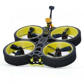 iFlight BumbleBee 142mm 3 Inch 6S HD CineWhoop FPV Racing Drone PNP/BNF Caddx Ratel Cam SucceX-E F4 FC 40A Blheli_32 ESC 500mW VTX