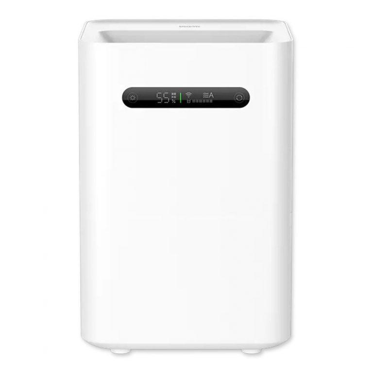 [EU stock - ES] Deerma F628S UV Lamp Sterilization Smart Humidifier 5L Water Capacity 12-hour Timing Touch Display