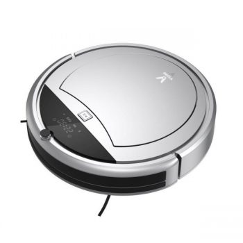 VIOMI Smart 11 Sensors Automatic Recharge Remote Control Planning Route Robot Vacuum Cleaner[XIAOMI Ecological Chain]