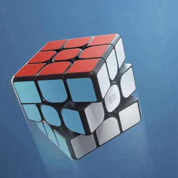 Xiaomi Magnetic Cube 3x3x3 Square Magic Cube Puzzle Science Education Toy Home Entertainments