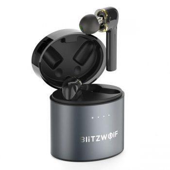 [EU stock - UK] BlitzWolf BW-FYE8 TWS bluetooth 5.0 Earphone