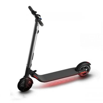 [EU stock - CZ] Ninebot ES2 Kick Scooter Folding Electric Scooter for Adults/Kids 36V 300W 25km/h Max Load 100kg (Sports Version)