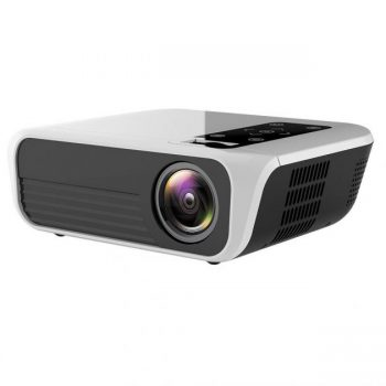 TOPRECIS T8 Android Version 4500 Lumens 1080p Full HD 2G 16G LCD Home Theater projector