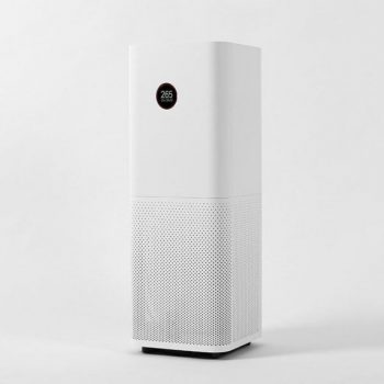 [EU stock] Xiaomi Air Purifier Pro Generations Home Sterilization Removal of Formaldehyde Smog and PM2.5