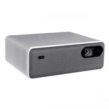 XIAOMI Mijia ALPD3.0 Laser Projector 2400 ANSI Lumens 4k Resolution 150 Inch Screen Wifi bluetooth Dual 10W Speaker Home Theater Projector