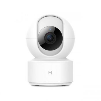 IMILAB H.265 1080P 360° Night Version Smart AI IP Camera Home Baby Monitor Pan-tilt Webcam Work with Mijia