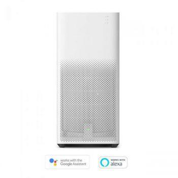 [EU stock - CZ] Xiaomi Mi Mijia Air Purifier 2H Google Assistant Amazon Alexa Mi Home APP Control 260 m3/h Particles CADR