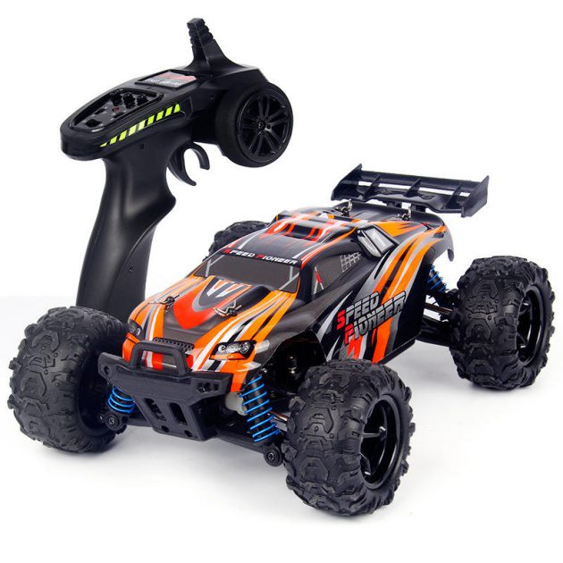 PXtoys 9302 1/18 2.4G 4WD RC Car Off-Road Truggy RTR