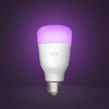 Yeelight 1S YLDP13YL 8.5W RBGW Smart LED Bulb