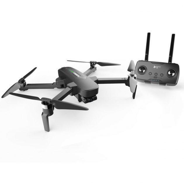 Hubsan Zino PRO+ Plus GPS 5G WiFi 8KM FPV with 4K 30fps UHD Camera 3-axis Gimbal 43mins Flight Time RC Drone Quadcopter RTF