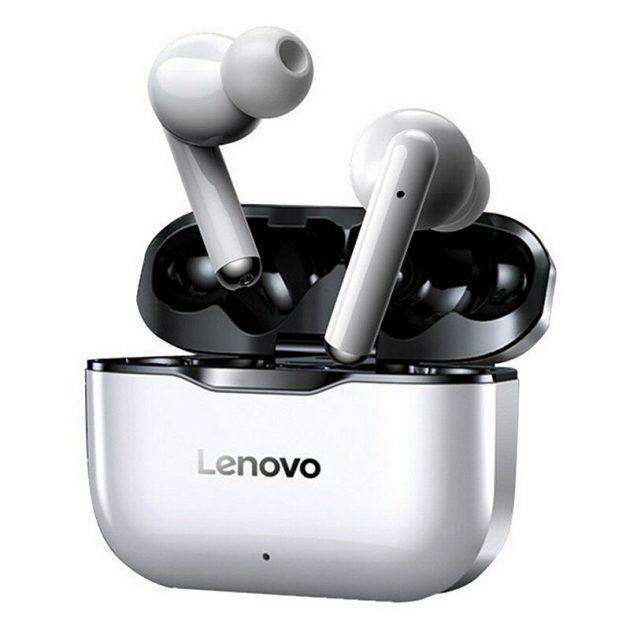 Lenovo LP1 TWS bluetooth Earbuds