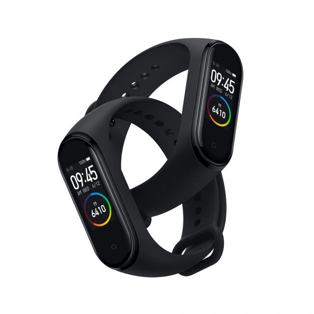 Xiaomi Mi band 4 Wristband Global Version
