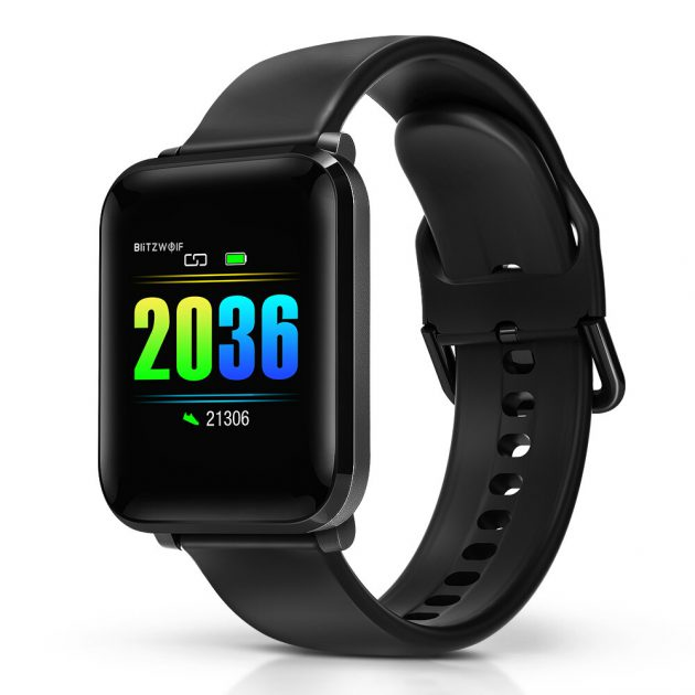BlitzWolf BW-HL1 Smart-Watch
