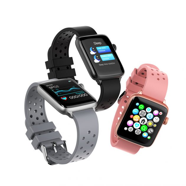 BlitzWolf BW-HL1Pro Smart-Watch