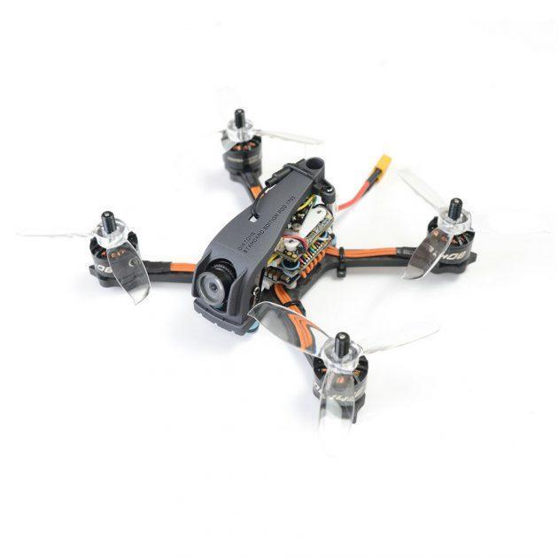 Diatone 2019 GT R349 HD MK2 Edition 135mm 3 Inch 4S FPV Racing RC Drone PNP F4 25A CADDX Turtle V2 TX400 VTX