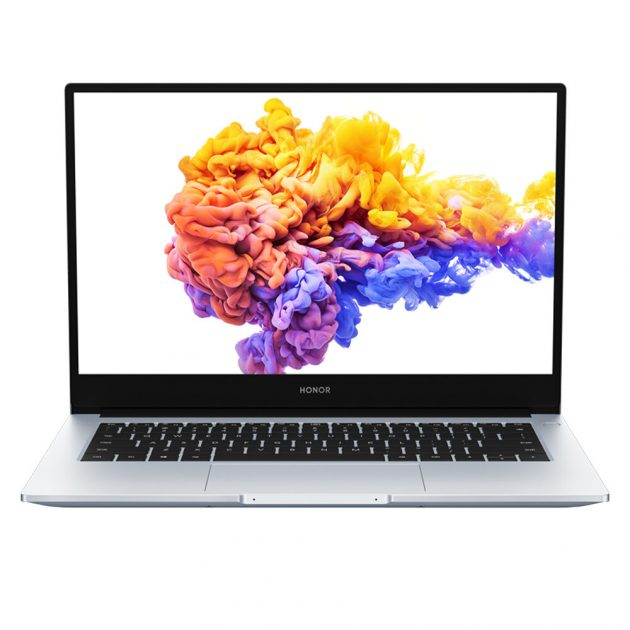 HUAWEI HONOR MagicBook 14 2020 Edition 14.0 inch AMD Ryzen5 4500U 16GB RAM 512GB SSD 56Wh Battery Backlit Fingerprint Type-C Fast Charging Notebook
