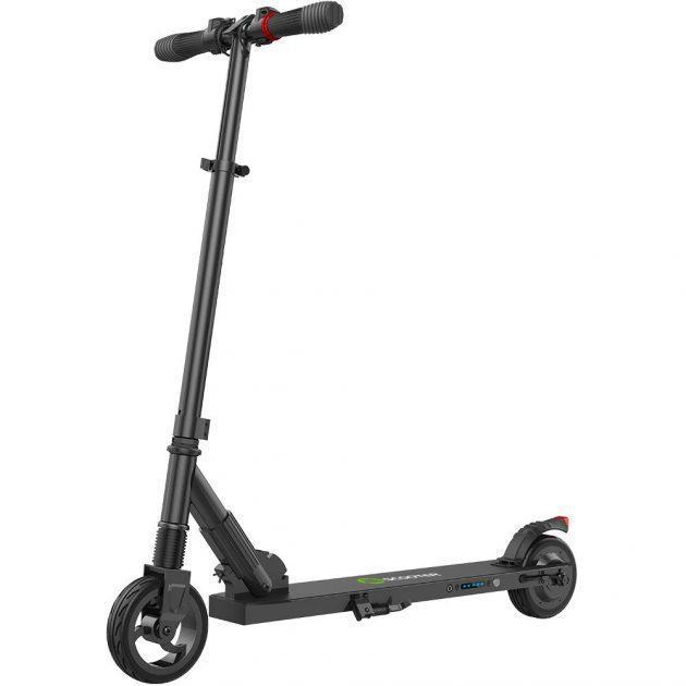 [EU stock - UK] Megawheels S1 250W Motor Portable Folding Electric Scooter