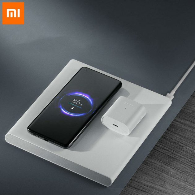Xiaomi 20W Smart Tracking Wireless Charger