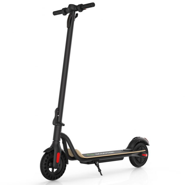 [EU stock - UK] MEGAWHEELS S10 36V 7.5Ah 250W 8in Folding Electric Scooter