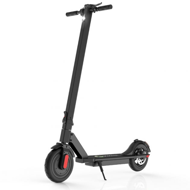 [EU stock - UK] MEGAWHEELS S5S 7.5Ah 36V 250W 8.5in Folding Electric Scooter