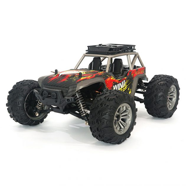 SG 1401 1402 RTR 1/14 2.4G 4WD Full Proportional Front LED Light RC Car