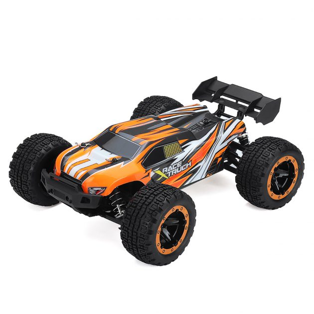 [EU stock - CZ] MN 99 2.4G 1/12 4WD RTR Crawler RC Car Off-Road Truck