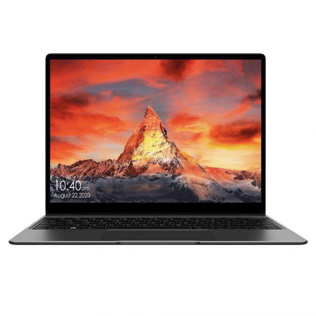 CHUWI GemiBook 13 inch 2K IPS Screen Intel Celeron J4115 12GB LPDDR4X RAM 256GB SSD 38Wh Battery Full-featured Type-C Backlit Notebook
