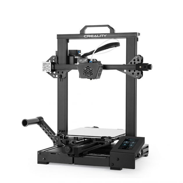 Creality 3D CR-6 SE 3D Printer Kit 235*235*250mm