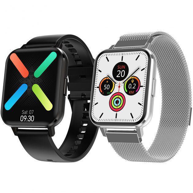 DT NO.1 DTX Smart-Watch