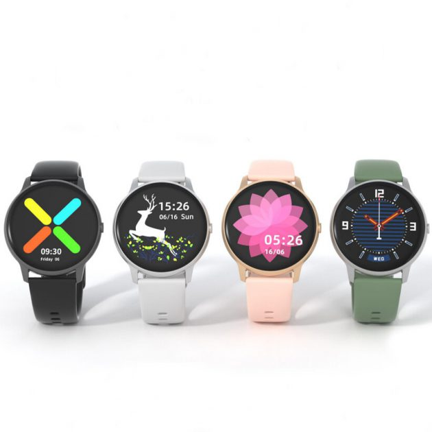IMILAB KW66 Smart Watch From Xiaomi Eco-system
