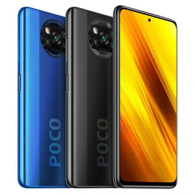 POCO X3 Global Version 6GB 128GB