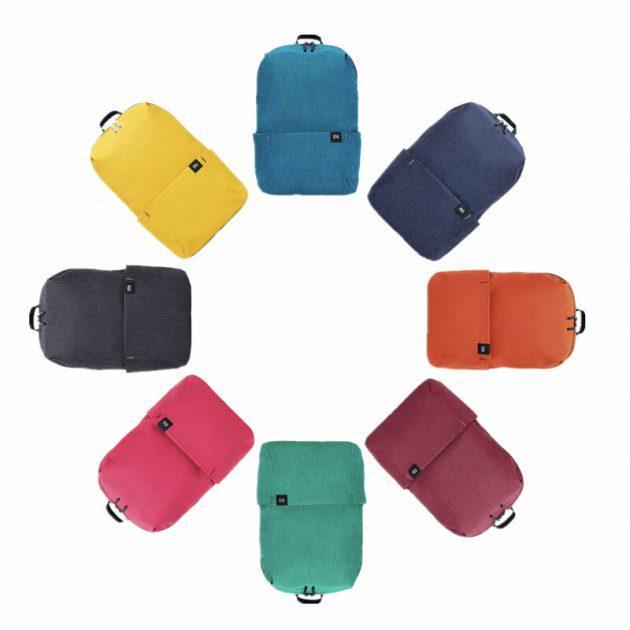 [EU stock - CZ] Xiaomi 10L Backpack Bag