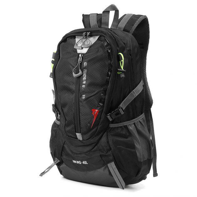 [EU stock - UK] Xmund XD-DY6 40L Waterproof Nylon Backpack