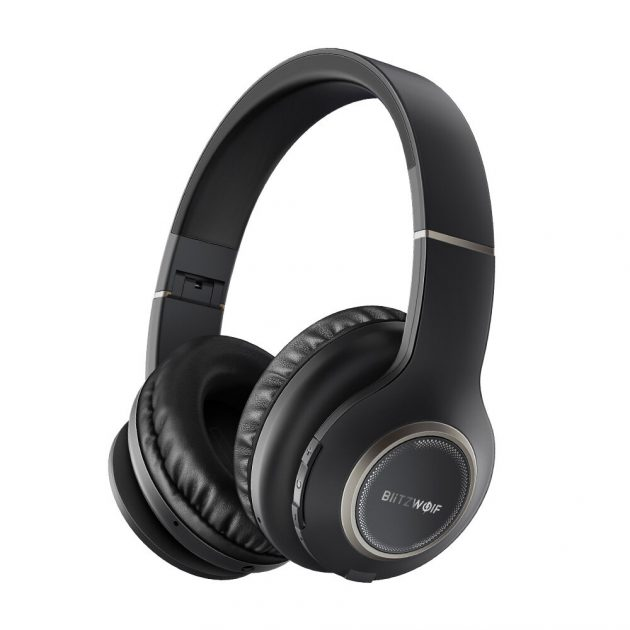 Blitzwolf BW-HP0 Wireless bluetooth Headphone