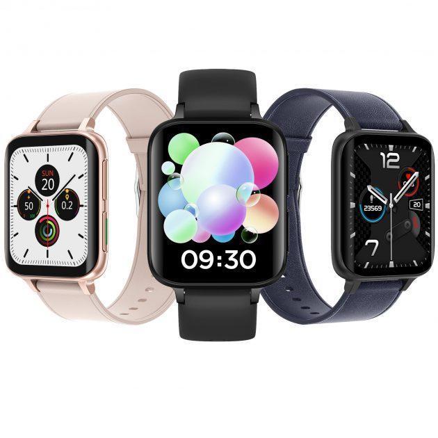 [EU stock - CZ] DT NO.1 DT93 Smart Watch