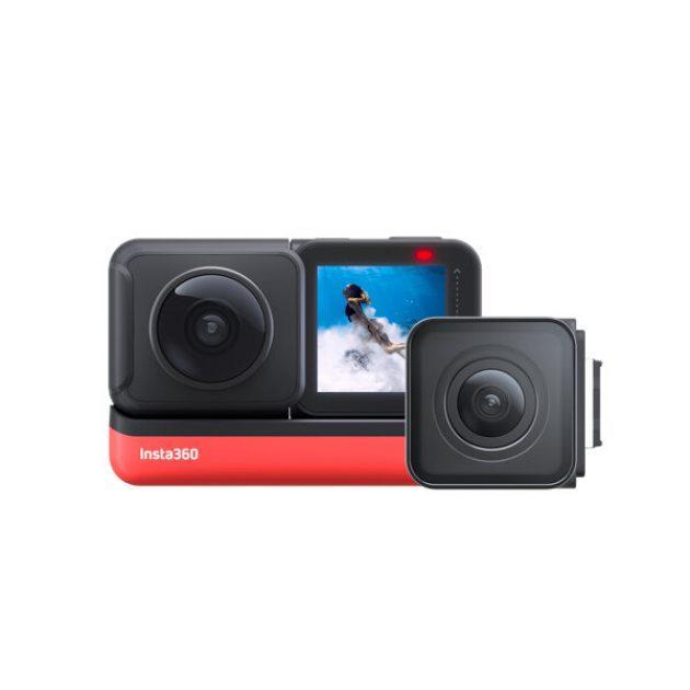 Insta360 ONE R Edition Sport Camera