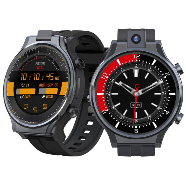 Kospet Prime 2 Smart Watch