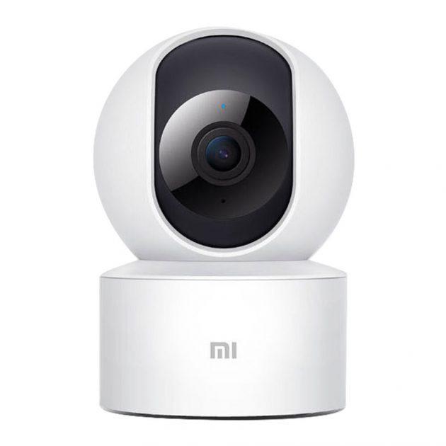 [EU stock - CZ] XIAOMI Mijia Smart PTZ SE Version IP Camera 360° Panorama Humanoid Monitoring Infrared Night Vision WiFi Camera