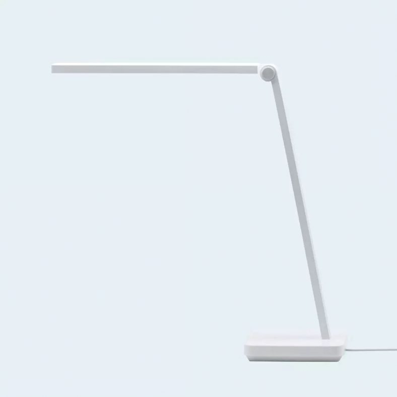 [EU stock - CZ] XIAOMI Mijia Table Lamp Lite Intelligent LED Desk Lamp Eye Protection 4000K 500 Lumens Dimming Table Light