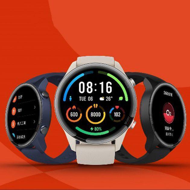 Xiaomi Watch Color Sport Version